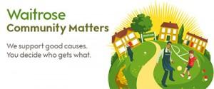 Waitrose-Logo-community matters