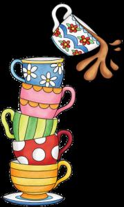 Coffee Morning 2